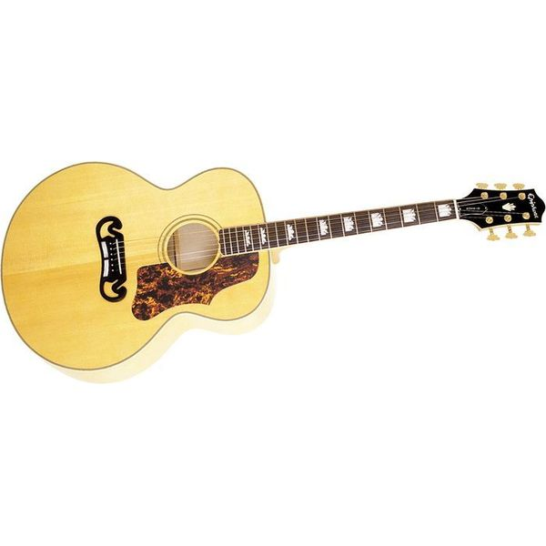 Epiphone - Elitist j-200 acoustic