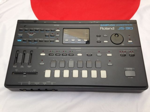 Roland - JS-30 WORKSTATION
