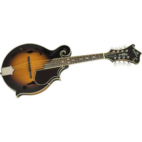 Epiphone - Mm-50 f-style mandolin