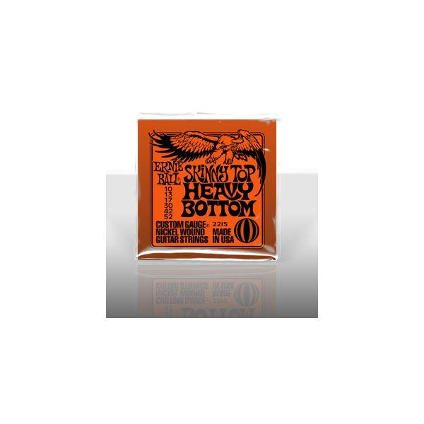 Ernie Ball - Slinky top 10-52