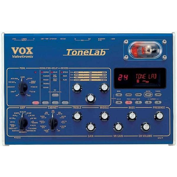 Vox - Tonelab