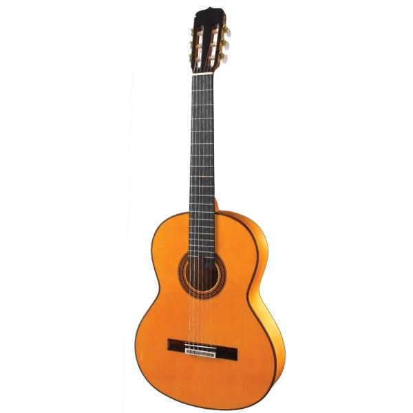 Ramirez - [GUIFL2] Chitarra classica flamenco