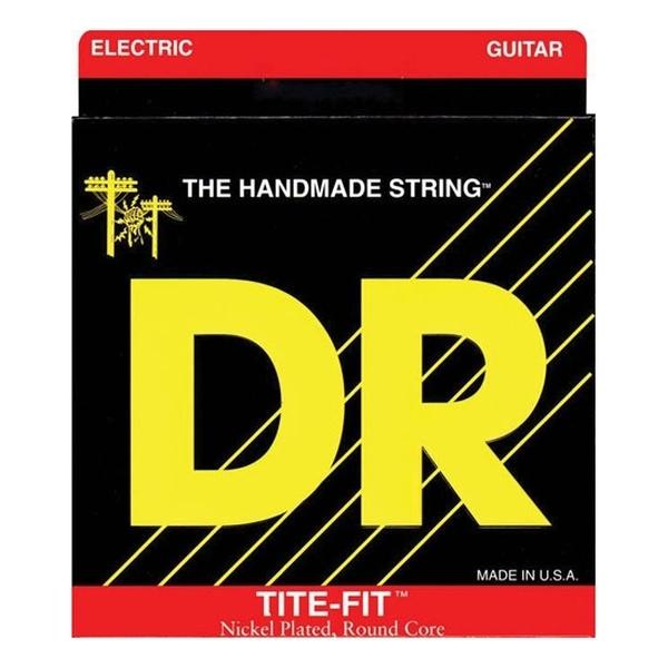 Dr Strings - Tite-Fit - [DR LT 9] Muta corde x chit. elettrica (9-42)