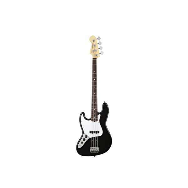Fender - American Standard - Jazz Bass Mancino Black Rosewood