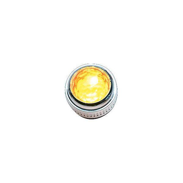 Fender - Amp jewel ( amber)