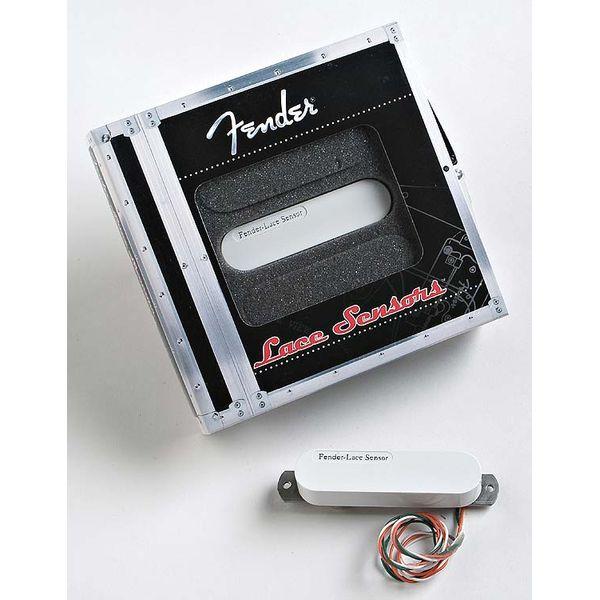 Fender - Lace Sensor - Silver