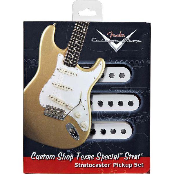Fender - Texas special™ strat® pickup