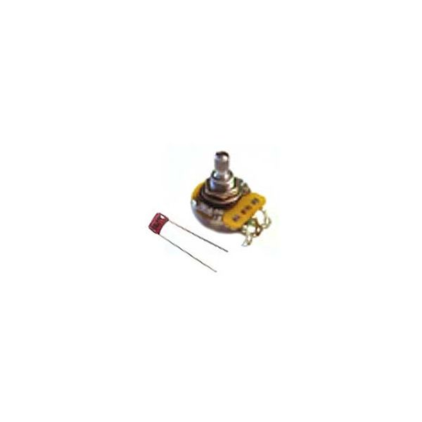 Fender - Potentiometers (1) 500k,