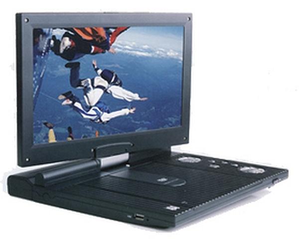 """Boghe - BG DVD LCD 10"""""""