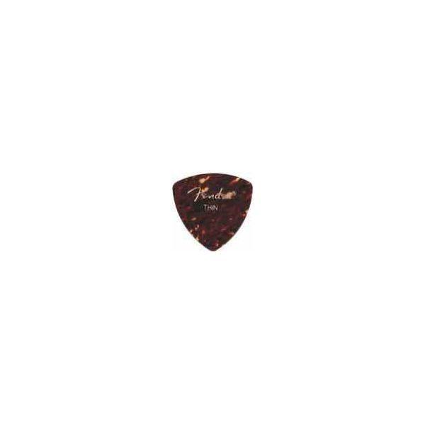 Fender - Classic celluloid, (346 shape, 1/2 gross) shell, thin