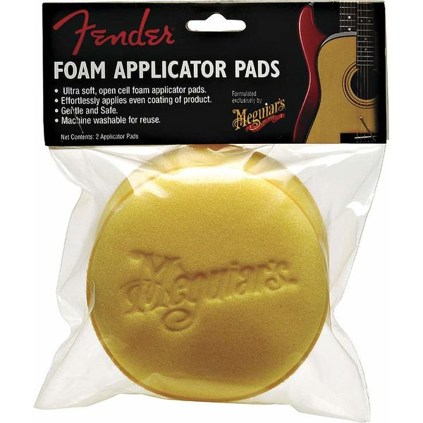Fender - Fender® by meguiar's applicator pads
