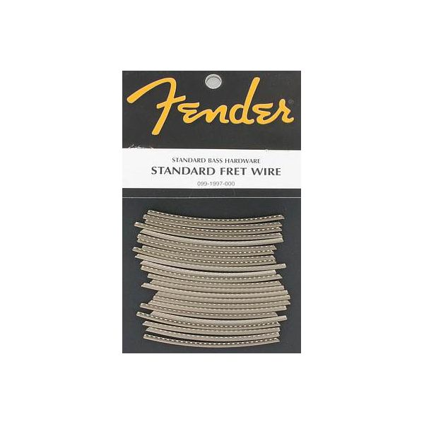 Fender - Fret wire