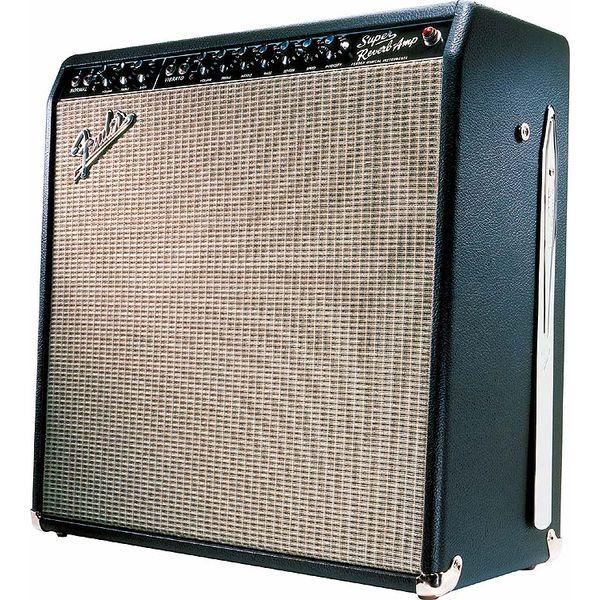 Fender - Vintage Reissue - '65 Super Reverb®