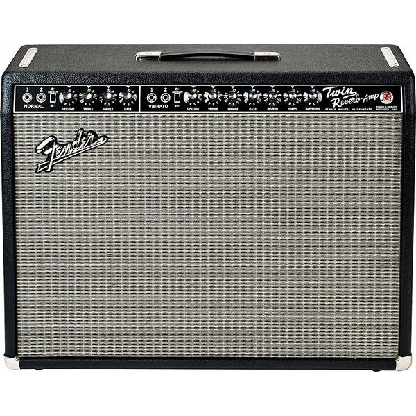 Fender - '65 Twin Reverb