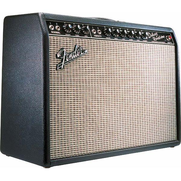 Fender - '65 Deluxe Reverb