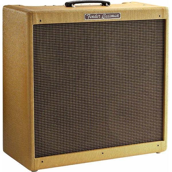 Fender - Vintage Reissue - '59 Bassman® LTD
