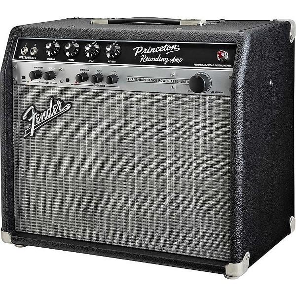 Fender - Princeton® Recording-Amp