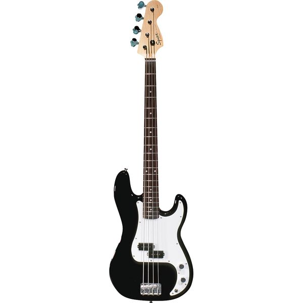 Fender - Squier Affinity - P Bass Black Rosewood