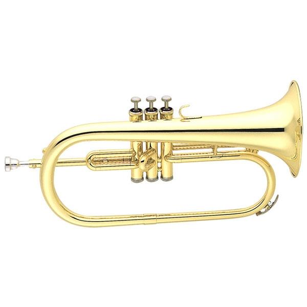 Yamaha - [YFH2310] Flicorno Soprano Sib Laccato