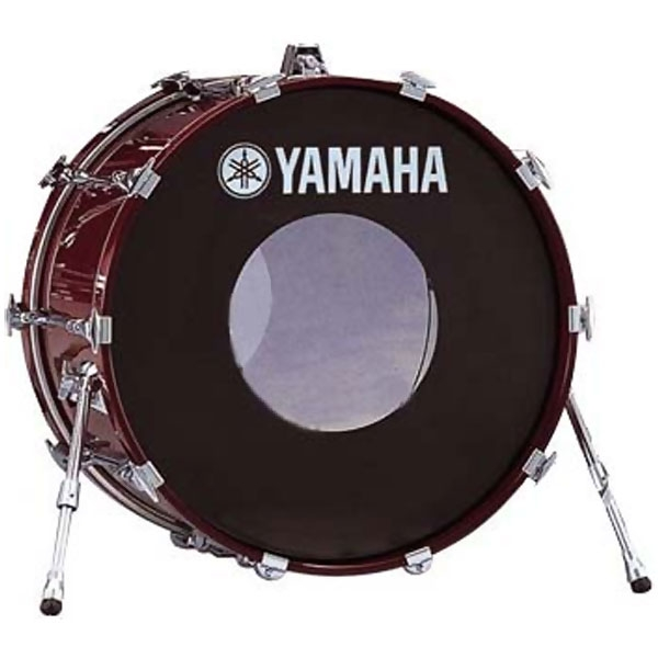 Yamaha - BD918YJ CASSA IN BETULLA CW CHERRY