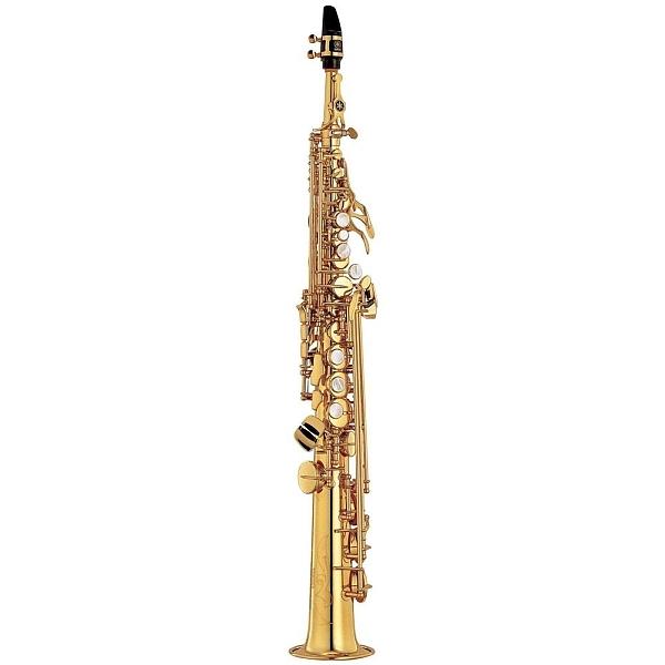 Yamaha - [YSS675R] Sassofono Soprano