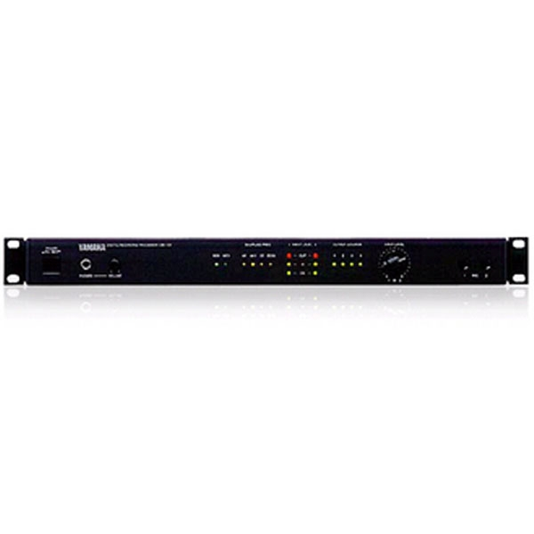 Yamaha - [CBX-D3] Digital recording processor