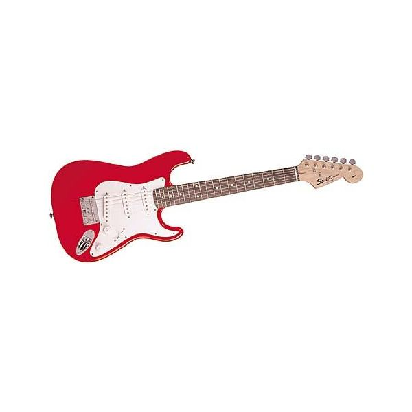 Fender - Squier Affinity - Mini Torino Red Rosewood