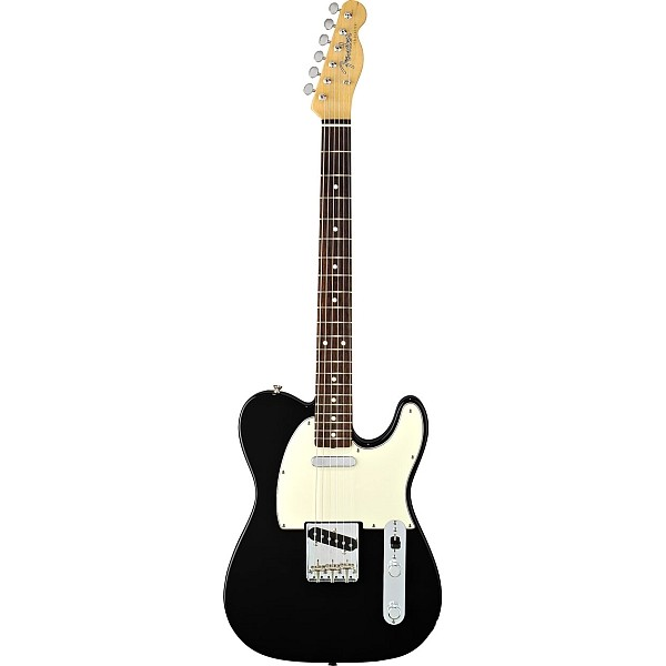 Fender - Classic - '60s Telecaster Black Rosewood