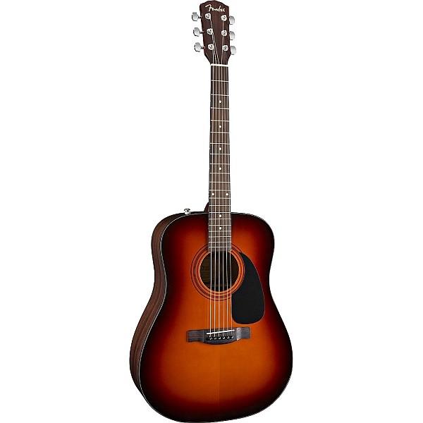 Fender - CD60 Chitarra Acustica Sunburst