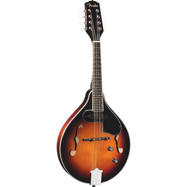 Fender - Fm52e Mandolino