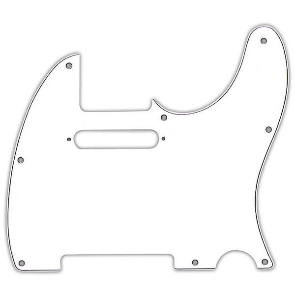 Fender - Standard telecaster® pickguards