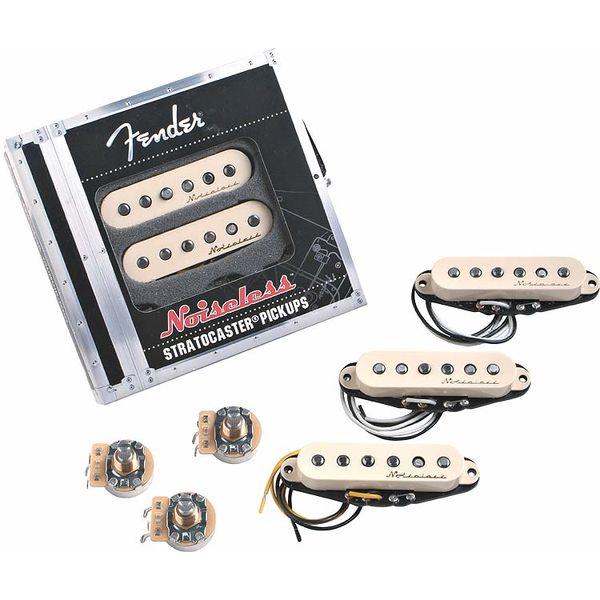 Fender - Vintage NOISELESS strat pickup