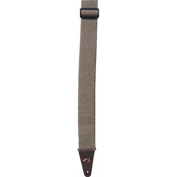 Fender - Vintage tweed strap