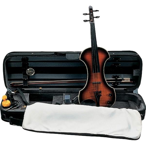 Fender - FV3 Deluxe Violino Elettrico