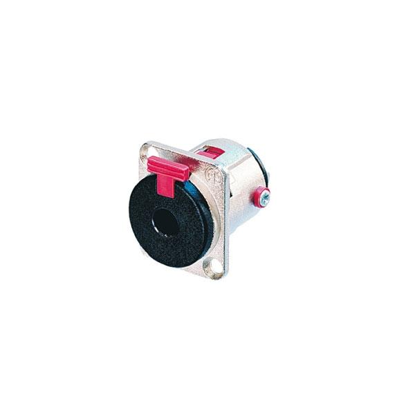 Neutrik - Locking 1/4 - [NJ3FP6C] Connettore JACK femmina 6,3mm. da pannello