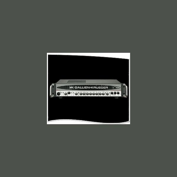 Gallien-Krueger - 1001RB-II Testata rack