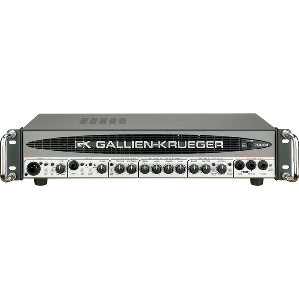 Gallien-Krueger - 700RB-II Testata rack