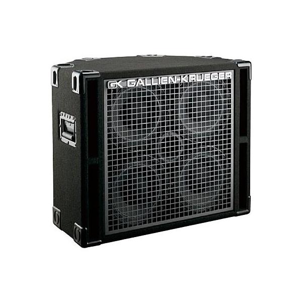 Gallien-Krueger - 410RBH cassa 4x10 4 ohm
