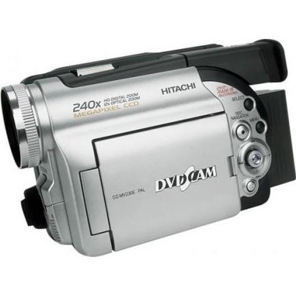 Hitachi - DZMV230 Videocamera DVD