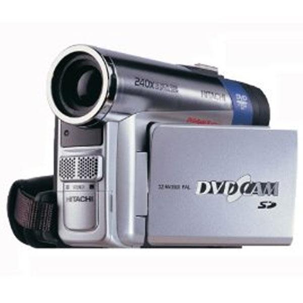Hitachi - DZMV350 Videocamera DVD
