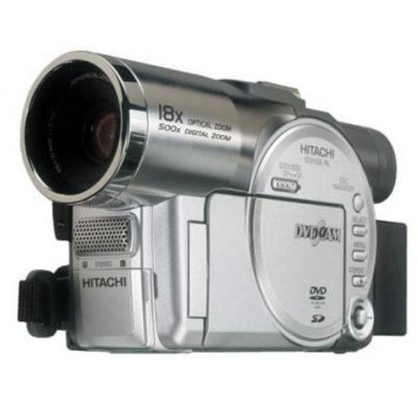 Hitachi - DZMV550 Videocamera DVD