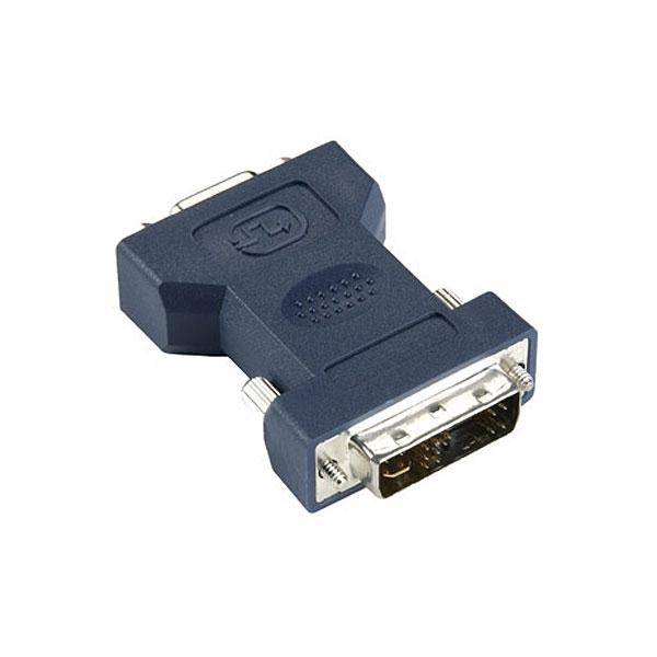 Bandridge - Adattatore VGA 15 poli HD F > DVI-A M [CA14602X]