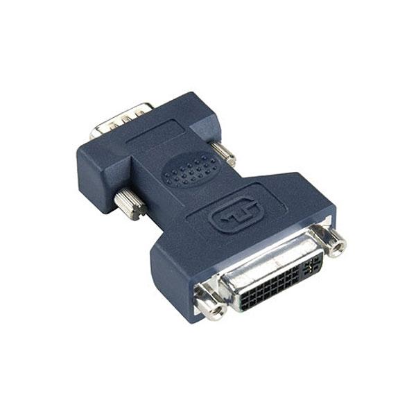 Bandridge - Adattatore VGA M > DVI-A F [CA14202X]