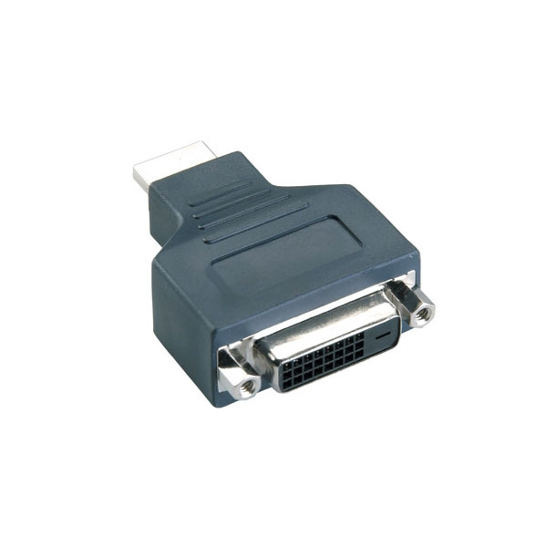 Bandridge - Adattatore HDMI M > DVI-D F [VAP1101]