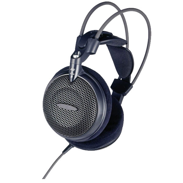 Audio Technica - [ATHAD300] Cuffia Audio Open-air