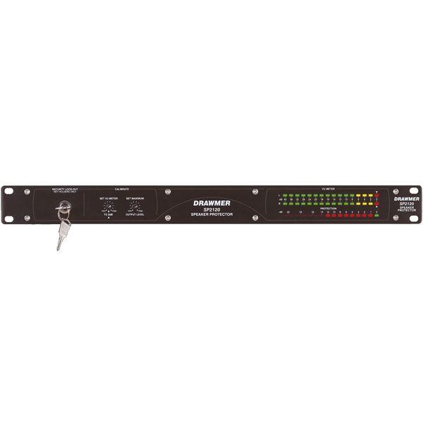 Drawmer - [SP2120] Limitatore 2 canali