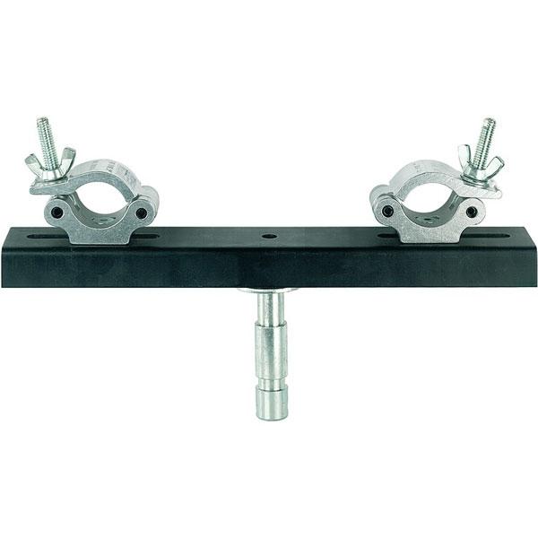 Proel - [PLH420] Staffa di supporto regolabile per truss