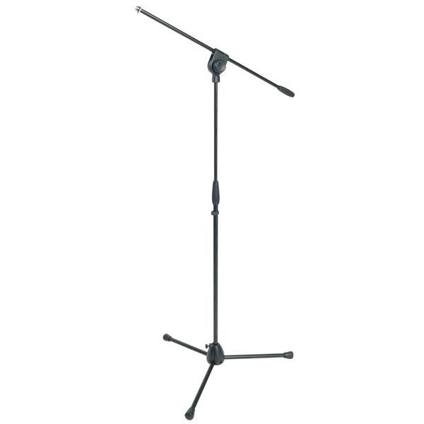 Proel - [PRO100BK] Asta microfonica a giraffa