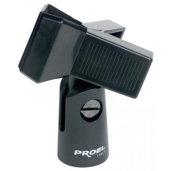 Proel - [APM30] Supporto a pinza x micropfono