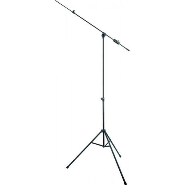 Proel - [PRO300BK] Asta microfonica di grandi dimensioni